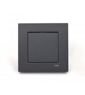 Viko-Novella Füme Anahtar-92605401
